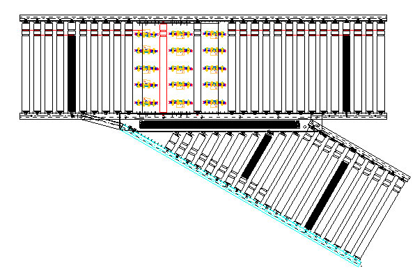 container dwg